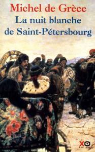 LA NUIT BLANCHE DE SAINT-PETESBOURG_DE GRECE