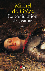 LA CONJURATION DE JEANNE_DE GRECE