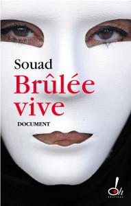 Brûlée vive_Souad