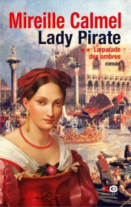 lady pirate 2 - CALMEL