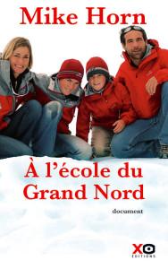 À L'ECOLE DU GRAND NORD_HORN