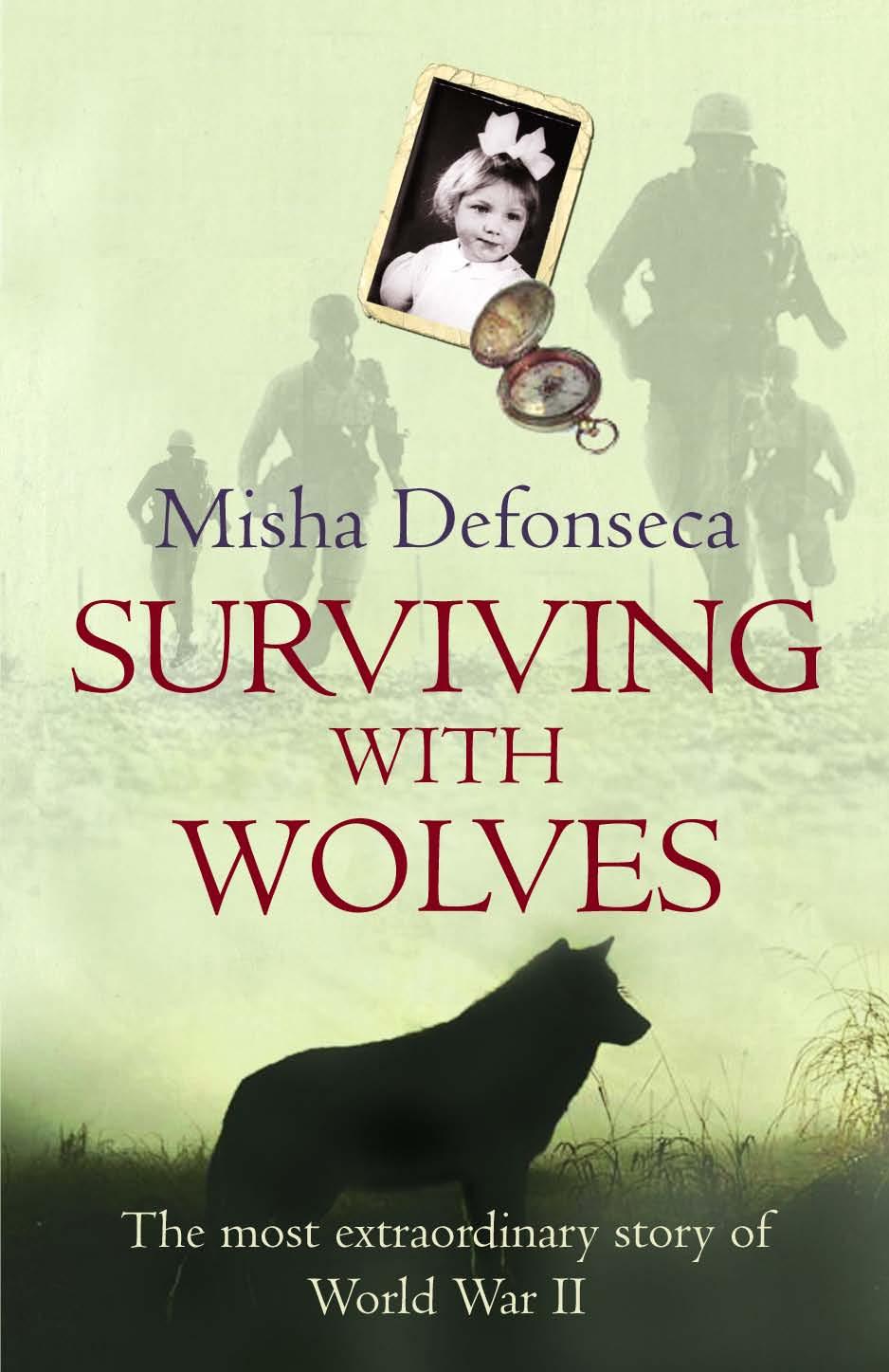 survivre avec les loups movie