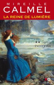 LA REINE DES LUMIÈRES_mireille_calmel
