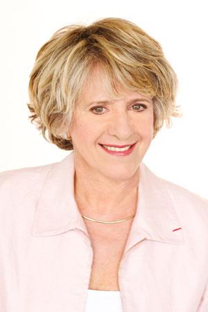 Denise Bombardier