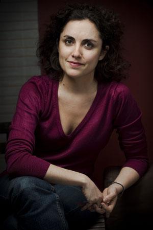 Elena Sender