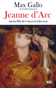 JEANNE D'ARC_GALLO