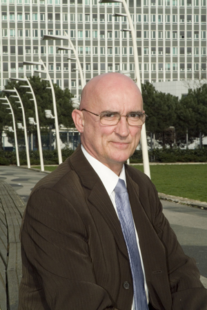Jean-Charles Escribano