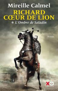 RICHARD COEUR DE LION TOME 1_CV.indd