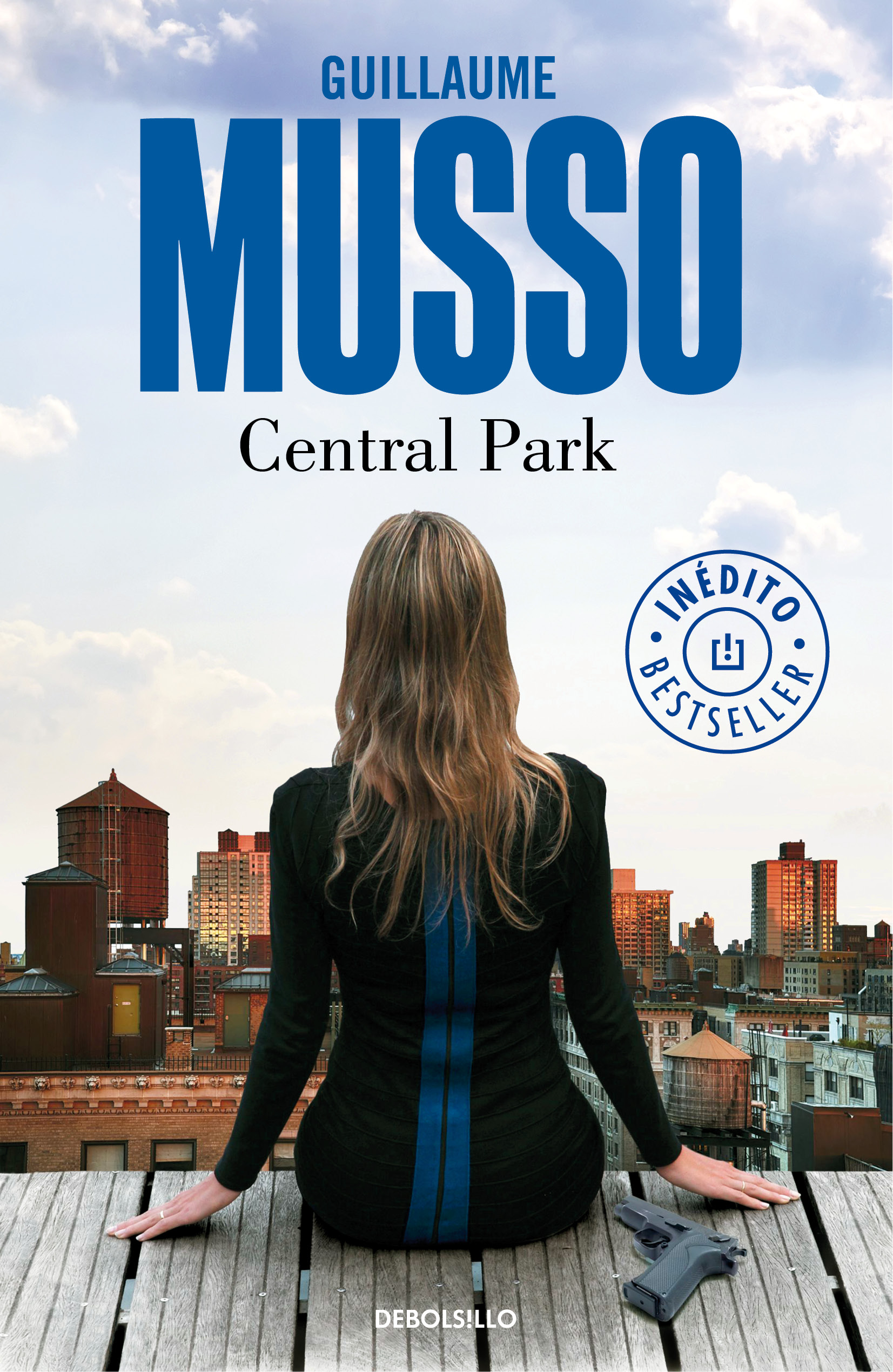 Central Park Xo Editions