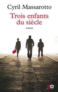 TROIS ENFANTS DANS LE SIECLE_SEPIA2.indd
