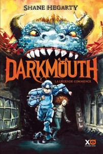 DARKMOUTH TOME 1