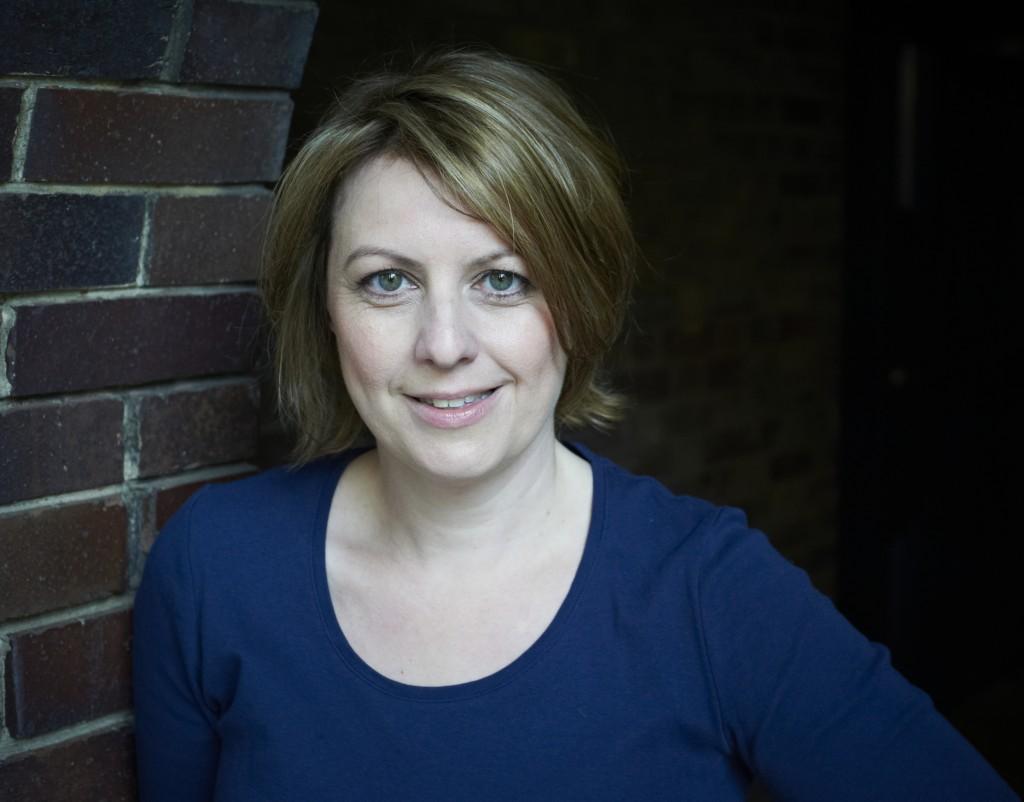 Antonia Hodgson, photographed buy Charlie Hopkinson.