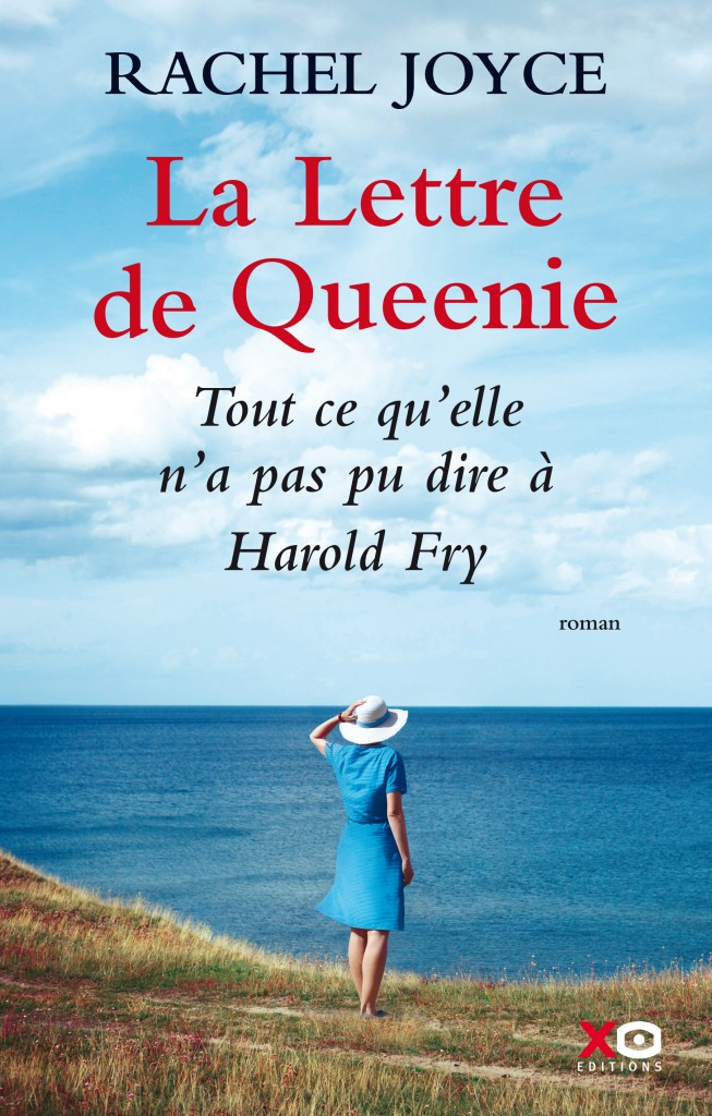 la lettre de The Love Song of Miss Queenie Hennessy   XO Editions la lettre de