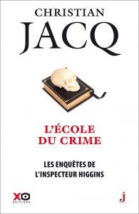 SG_RAS_HIGGINS_23_L_ECOLE_DU_CRIME.indd