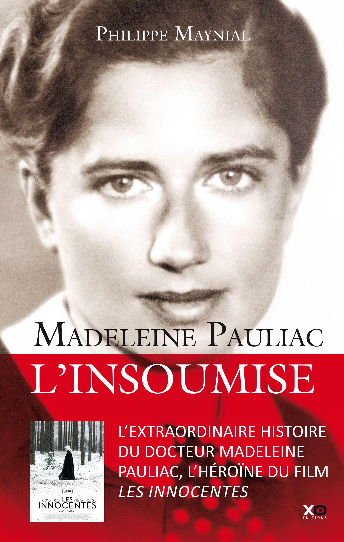 Madeleine Pauliac Xo Editions