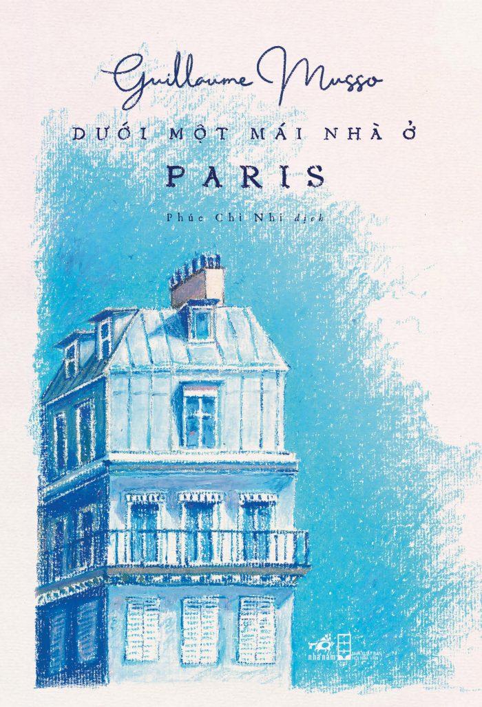 Paris Guillaume Musso Vietnam Search