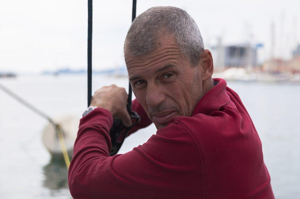 Sebastien Destremau - Gilles Morelle