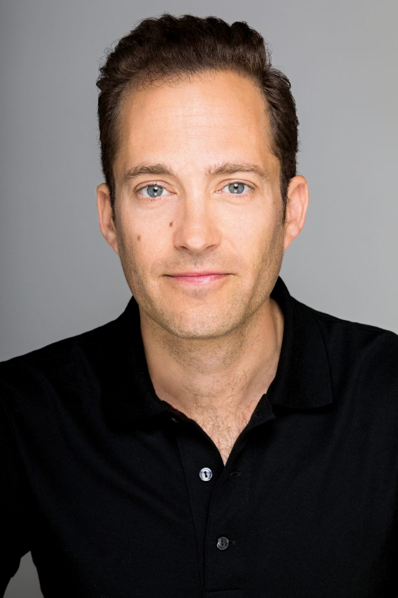 Laurent Decaux