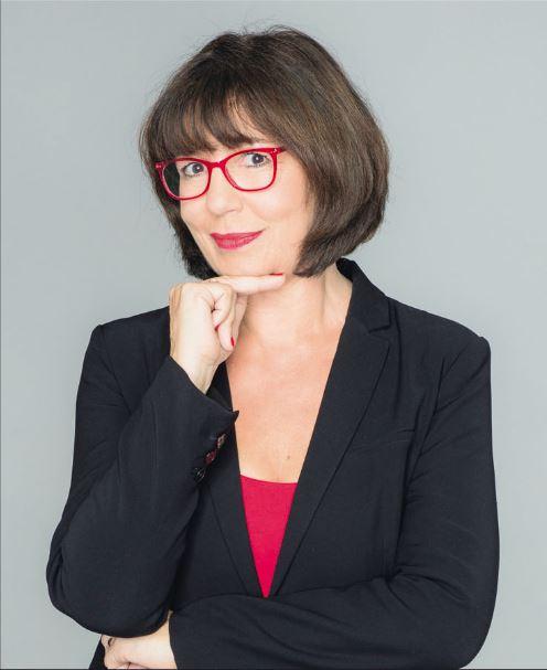 Sylvie Jenaly - Super Nanny