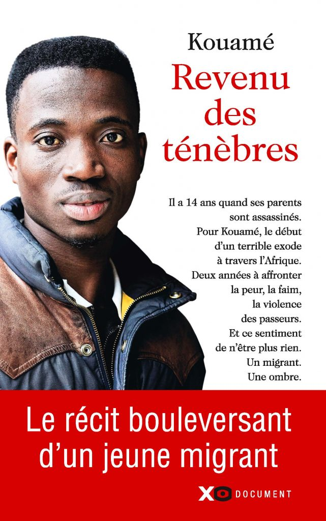 Revenu Des Tenebres Xo Editions