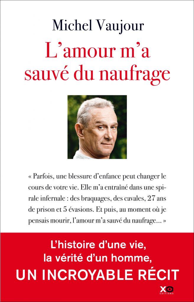 L Amour M A Sauve Du Naufrage Xo Editions