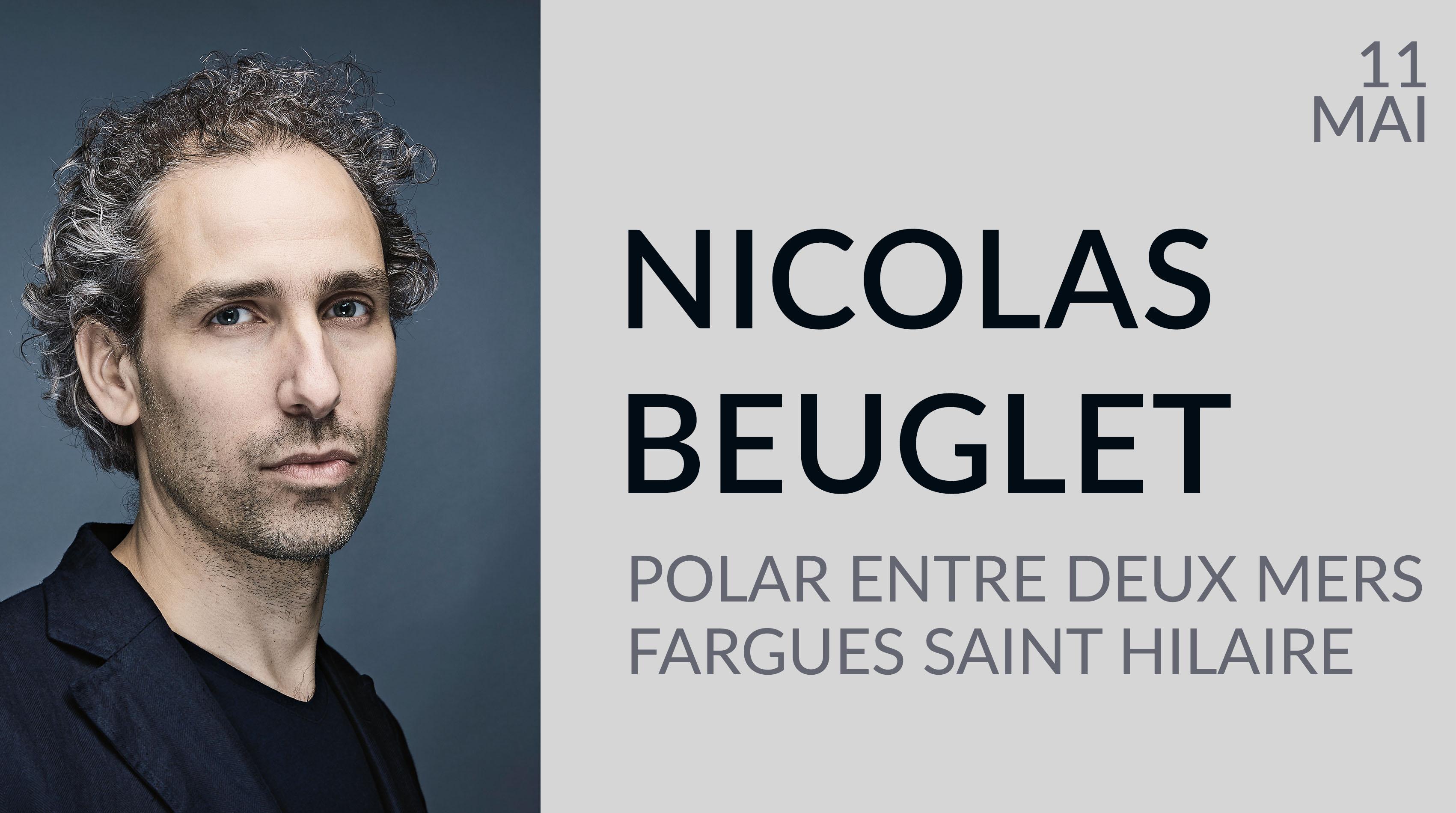 NICOLAS BEUGLET À FARGUES SAINT-HILAIRE