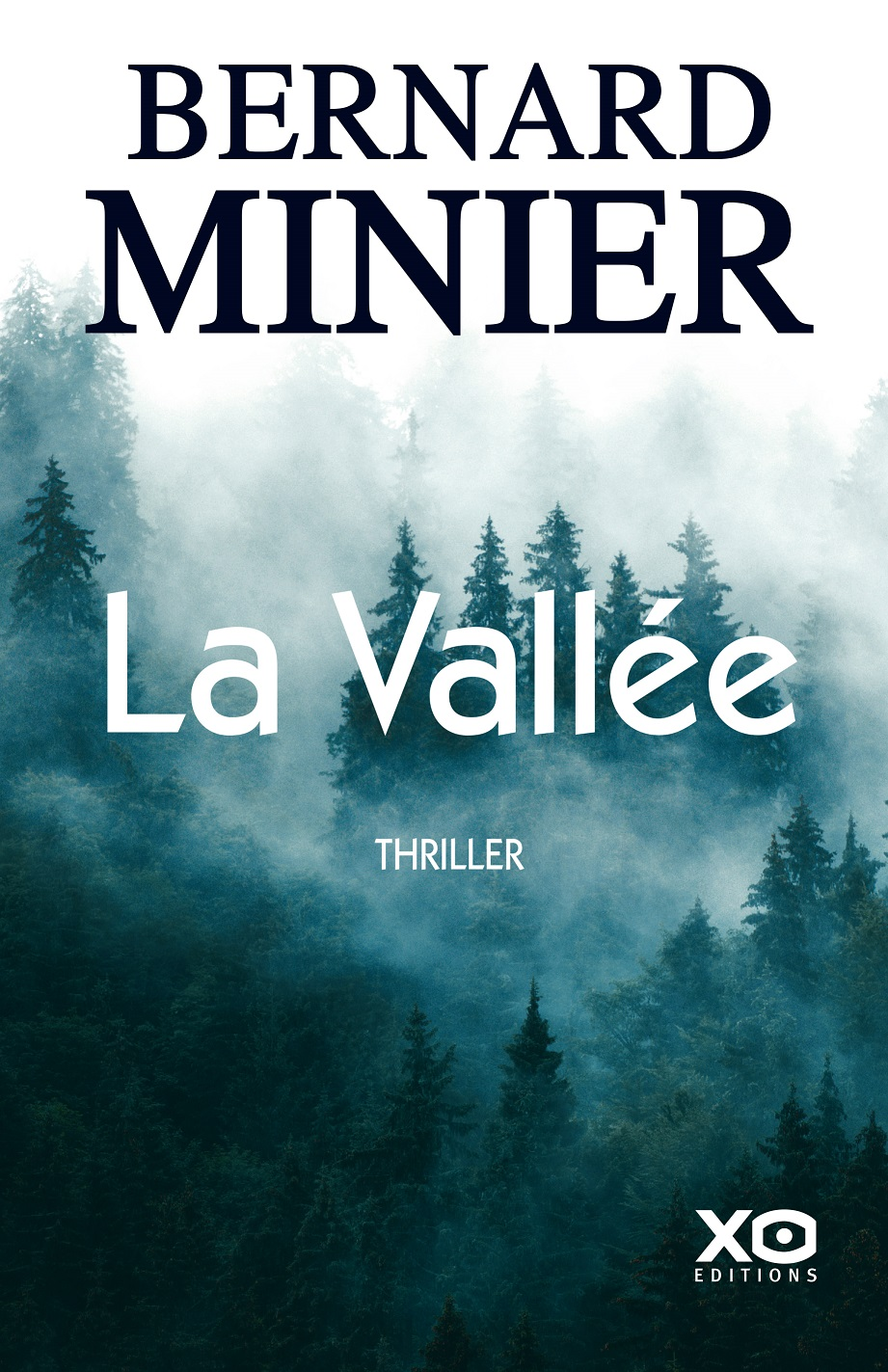 La Vallee Xo Editions