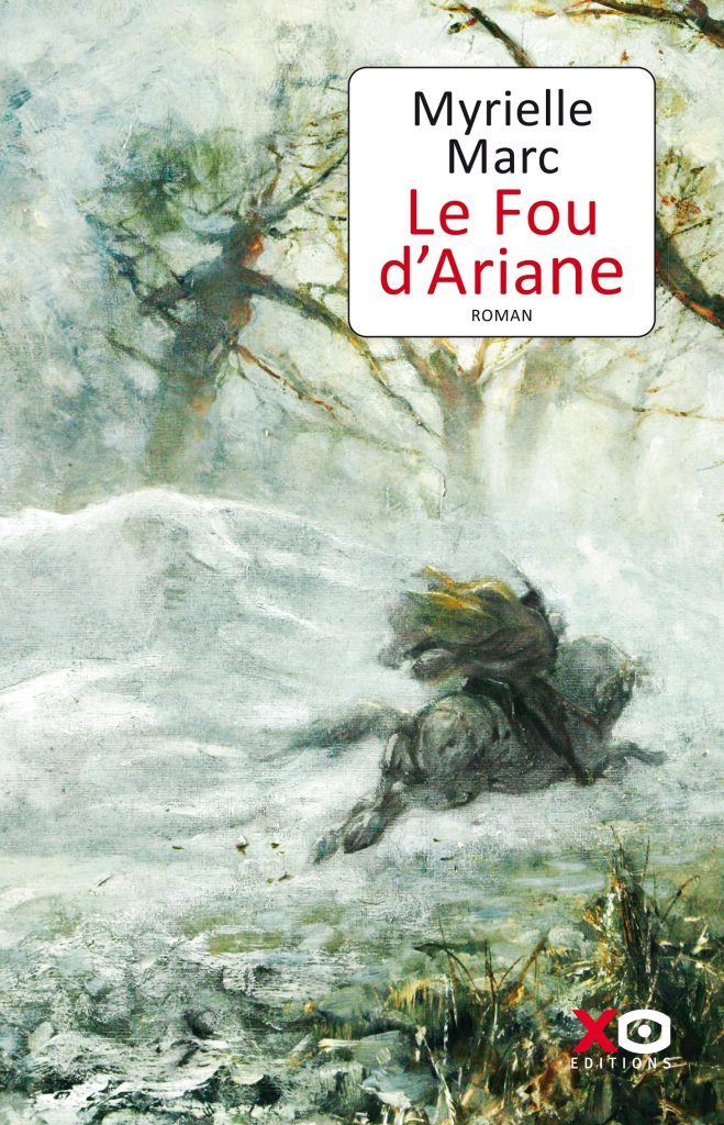Ariane's Fool