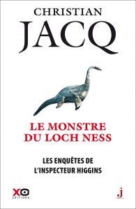 Les enquêtes de l'Inspecteur Higgins : Le Monstre du Loch Ness