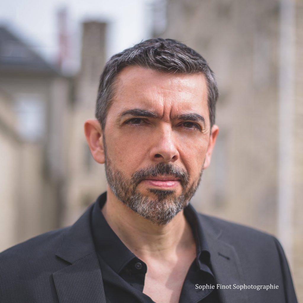 Laurent Malot