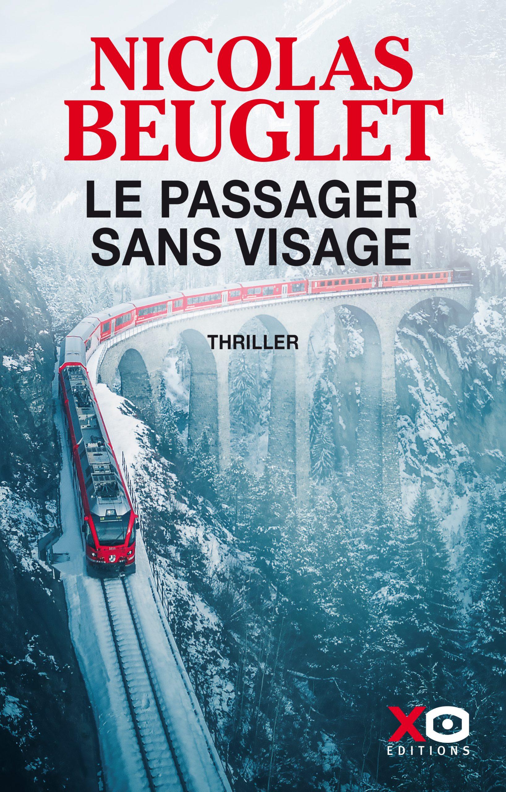 Le Passager sans visage - XO Editions